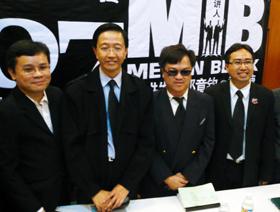 black malaysia